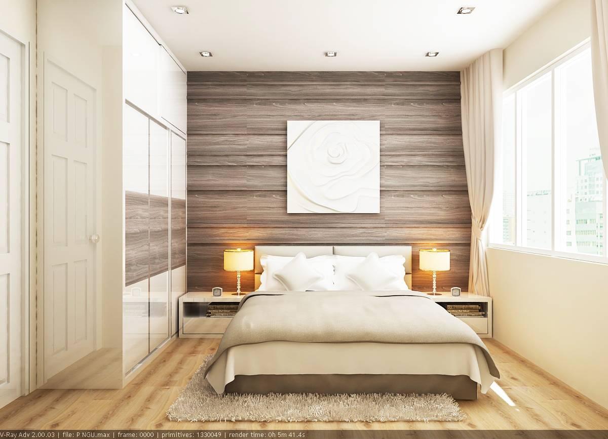 thiết kế nội thất riviera point