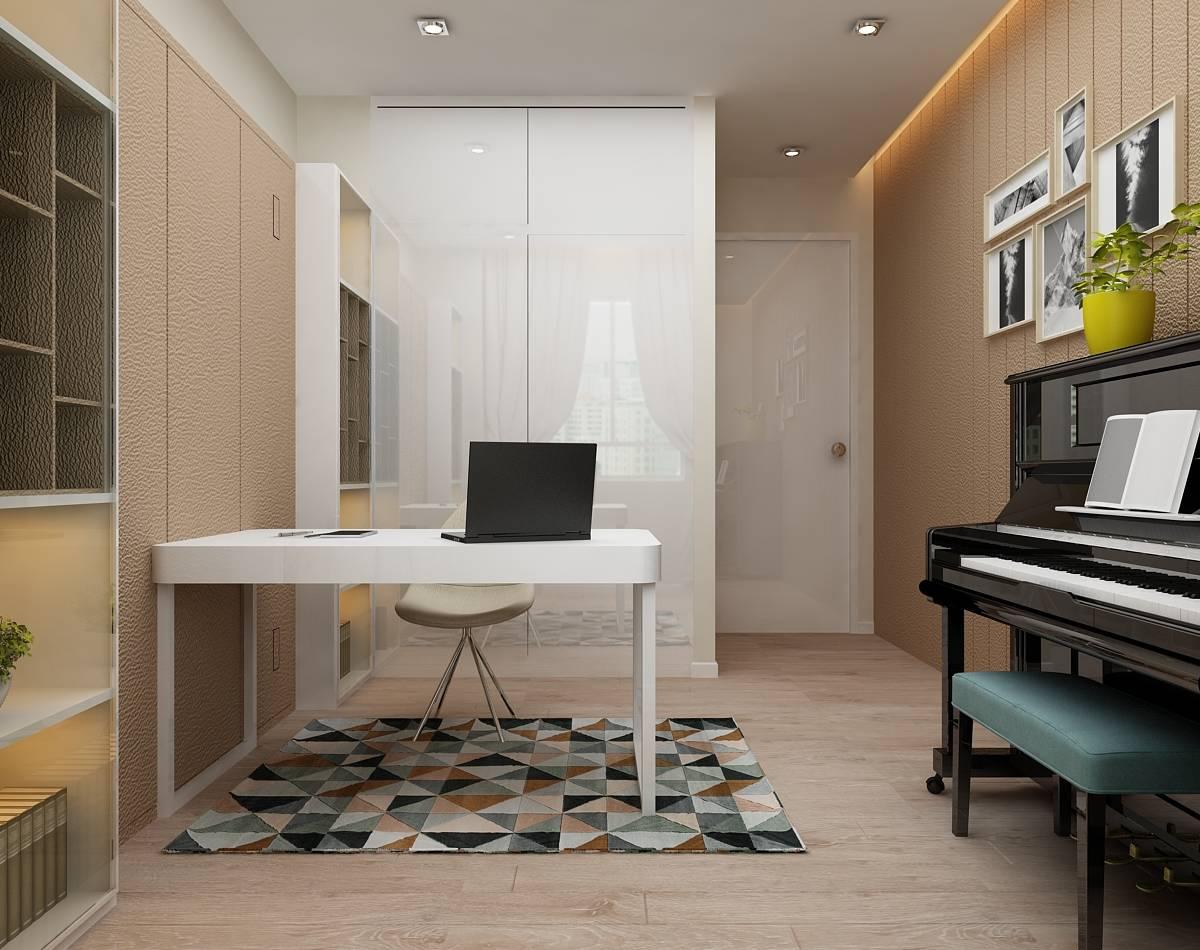 Thiết kế và thi công chung cư Sunrisecity