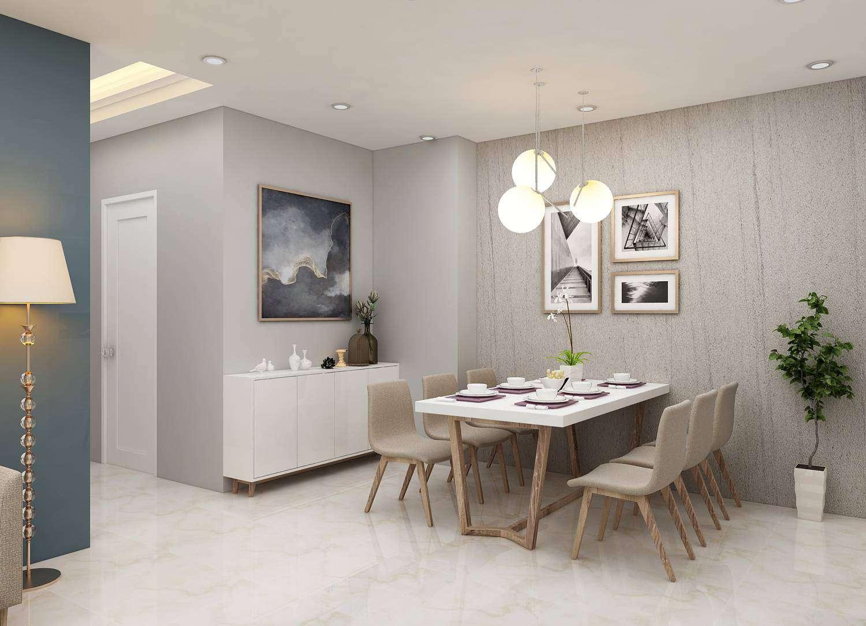 thiết kế căn hộ 88m2