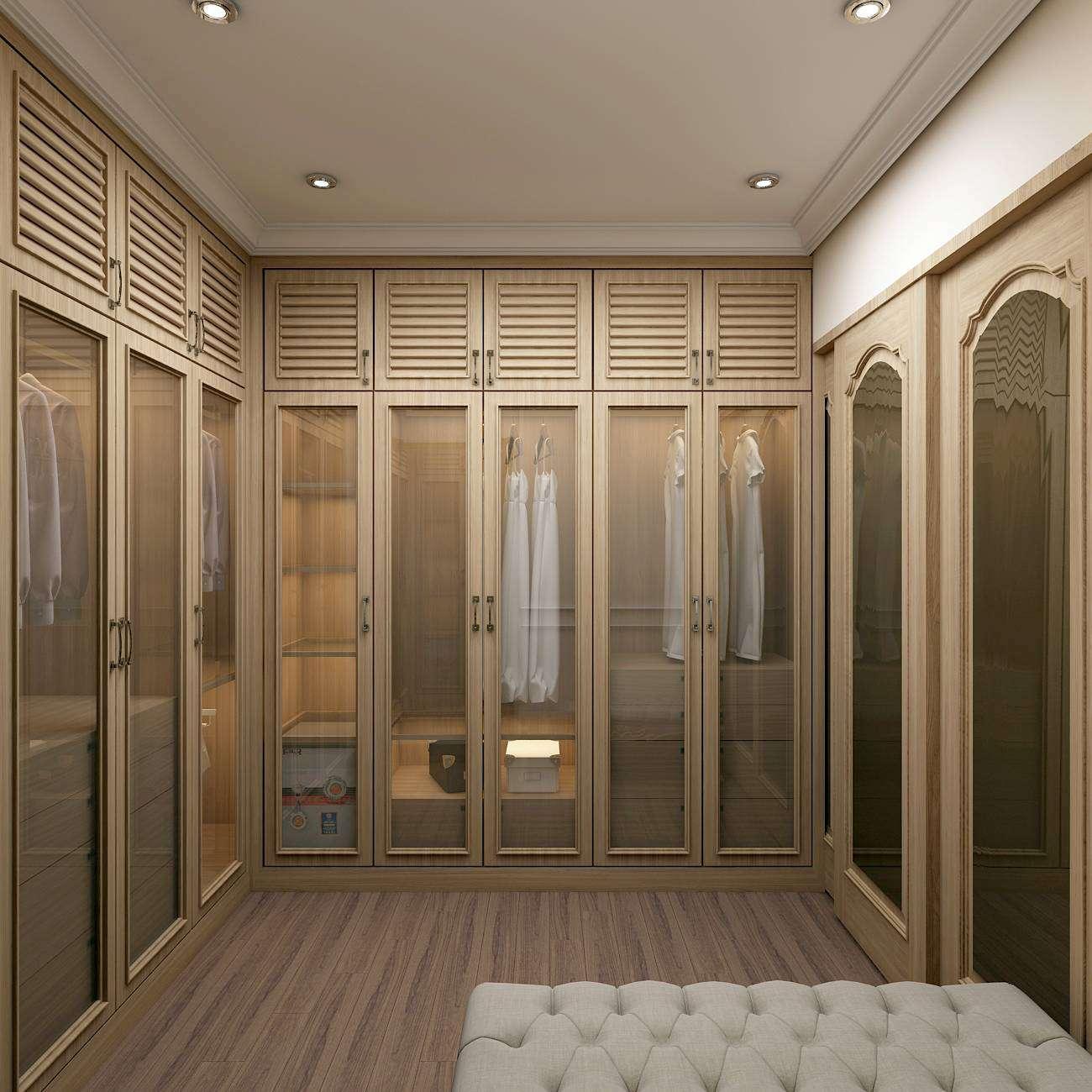 thiết kế nội thất biệt thự 450m2