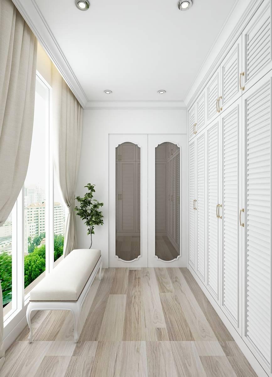 thiết kế nội thất biệt thự phú mỹ