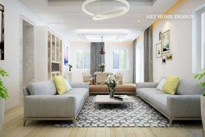 Anh Việt biệt thự garden home Thủ Đức