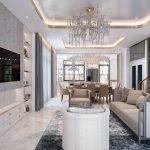 Thiết kế thi công biệt thự StarLake Hà Nội